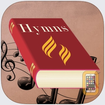 Hymnal SDA-PD by MyGadgets2 (iPad)