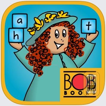 Bob Books Reading Magic #1 by Bob Books Publications LLC (Universal)