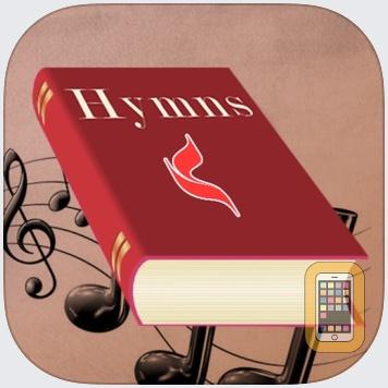 Hymnal Methodist by MyGadgets2 (iPad)
