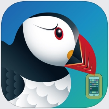Puffin Browser Pro by CloudMosa, Inc. (Universal)