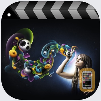 Azul - Video Player for iPhone by Kathleen Gallagher Mody (iPhone)