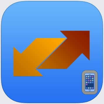 iConvert - Unit and Currency by Raphael Odermatt (Universal)