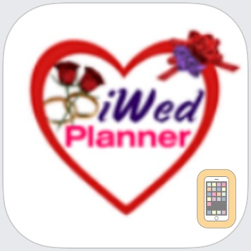 iWedPlanner - The Wedding Planner by SentientIT Software Solution (Universal)