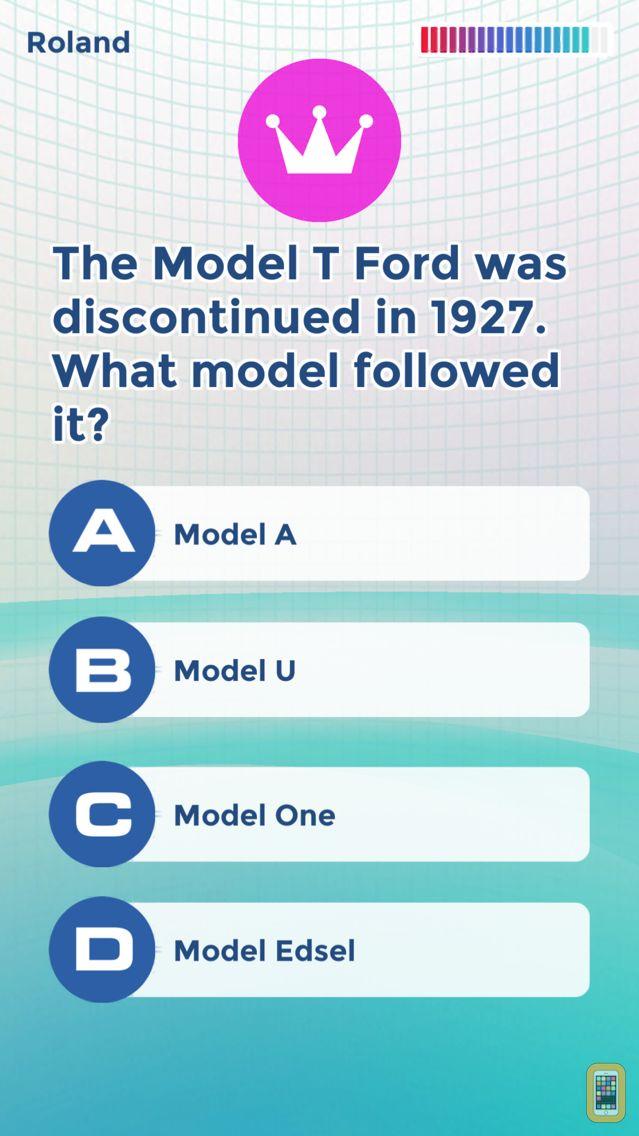 Screenshot - Trivia: Knowledge Trainer
