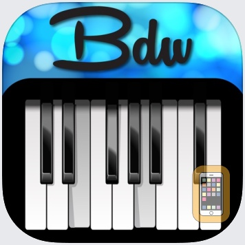 Piano with Songs by Better Day Wireless, Inc. (Universal)