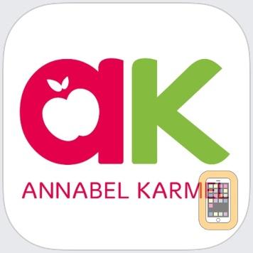 Annabel Karmel by Annabel Karmel (Universal)