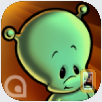 Cozmo's Day Off - Storybook by Ayars Animation Inc. (Universal)