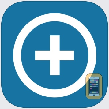 My Score Plus Weight Loss, Food & Exercise Tracker by Gossain Software LLC (iPhone)