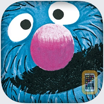 The Monster at the End... by Sesame Street (Universal)