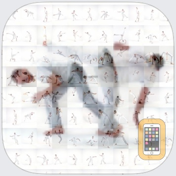 Beautiful Capoeira by Appsolute LLC (iPhone)