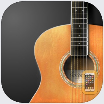 Guitarism - Pocket Guitar by Rhism LLC (Universal)
