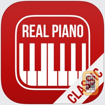 Real Piano™ Classic by Cookie Apps, Inc. (iPhone)