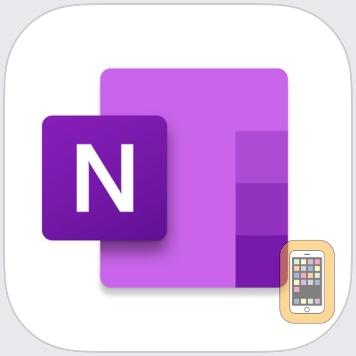 Microsoft OneNote by Microsoft Corporation (Universal)
