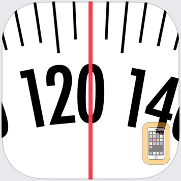Weight Diary by CURLYBRACE APPS LTD (Universal)
