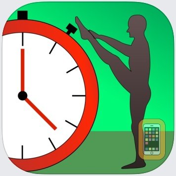 PT Timer: Stretch & Exercise by Qi Analytics LLC (Universal)