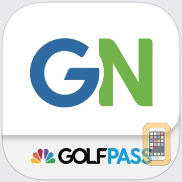 GolfNow Book TeeTimes Golf GPS by GolfNow.com (Universal)
