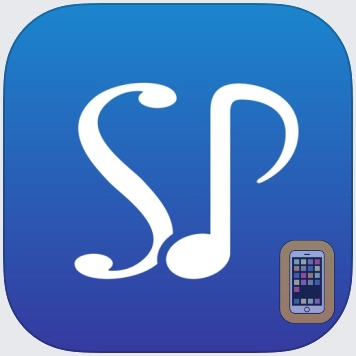 Symphony Pro - Music Notation by Xenon Labs, LLC (Universal)