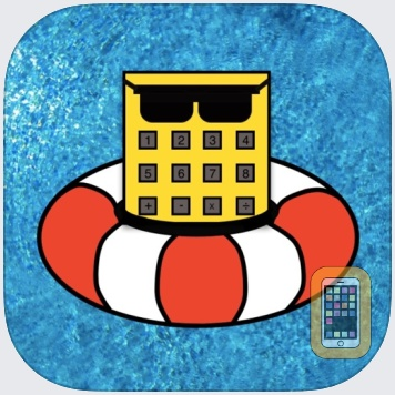 Pool-Calculator by Pool and Spa Resources, LLC (Universal)