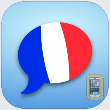SpeakEasy French by Pocketglow Inc. (Universal)