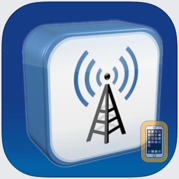 Bandwidth Pro by ZHENG WANG (iPhone)
