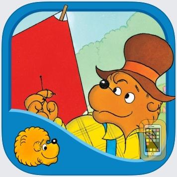The Berenstain Bears Do Their Best by Oceanhouse Media (Universal)