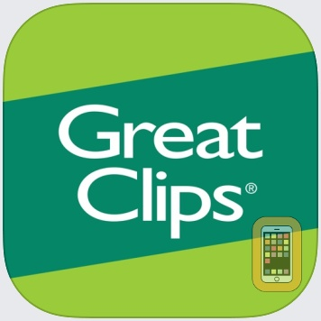 Great Clips Online Check-in by Great Clips (Universal)