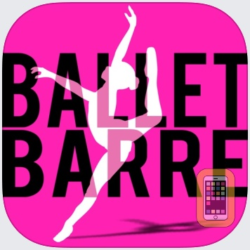 Ballet Barre Exercises by Kevin Andrews Industries (Universal)