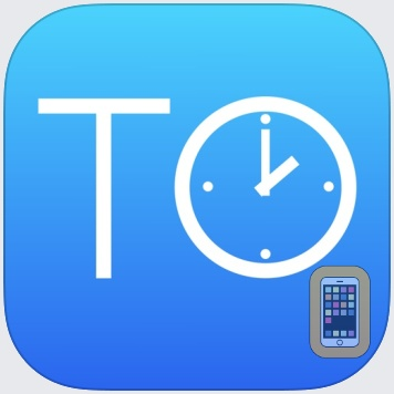 Time Off by Meta Section, LLC (iPhone)