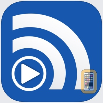 iCatcher! Podcast Player by Joeisanerd.com (Universal)