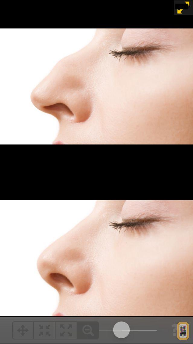 Screenshot - Face & Body Photo editor