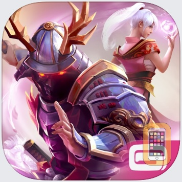 Order & Chaos© Online by Gameloft (Universal)