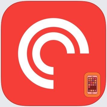 Pocket Casts by Podcast Media LLC (Universal)
