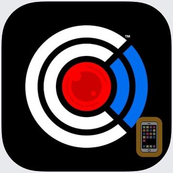 CollabraCam™: Multicam Social Video Production by Apptopus, Inc. (Universal)