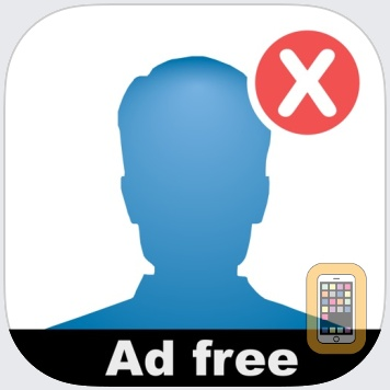 unfollow for Twitter - no ads by Spicy Apps (Universal)