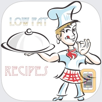 Low Fat Recipes. by Asad Shah (Universal)