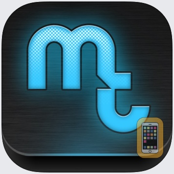 Metronome Ϟ by ONYX Apps (Universal)