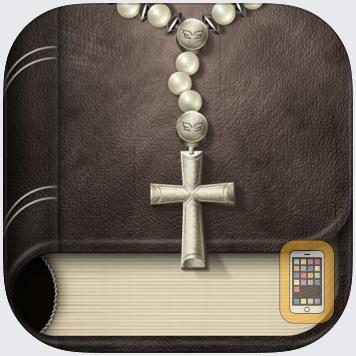 Scriptural Rosary by Leonard Mamangkey (Universal)