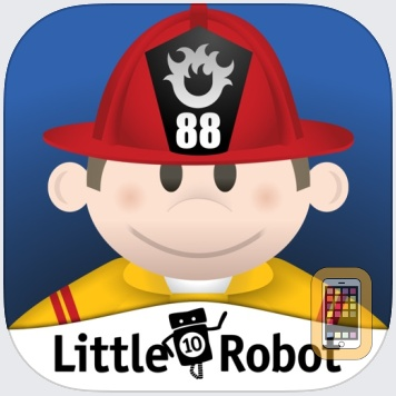 Swapsies Jobs by Little 10 Robot (Universal)