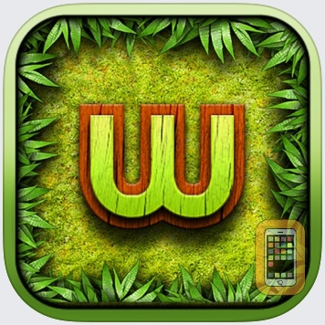 Woozzle HD by Lukas Korba (iPad)