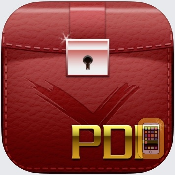 pdf-notes for iPad by AMuseTec Co., Ltd. (iPad)