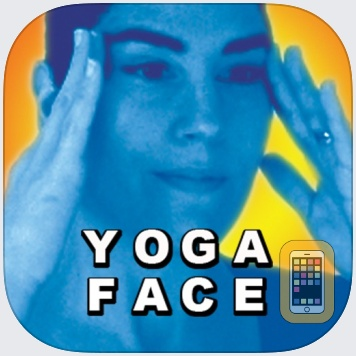 Yoga Face by myyogaminute.com (Universal)