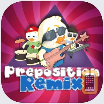 Preposition Remix by Smarty Ears (Universal)