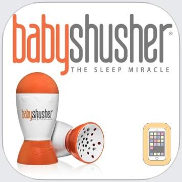 Baby Shusher by Baby Shusher LLC (Universal)