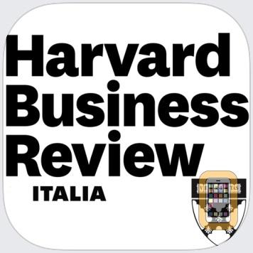 Harvard Business Review Italia by Strategiqs Edizioni S.r.l. (Universal)