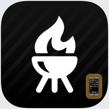 GrillTime by Weagle LLC (iPhone)