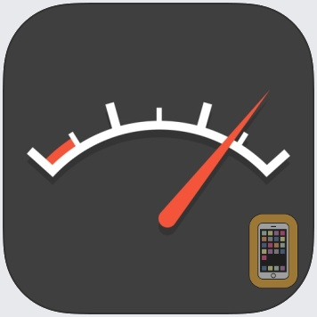 Business Trip Tracker - A Simple Mileage Log by Createful Ltd (iPhone)
