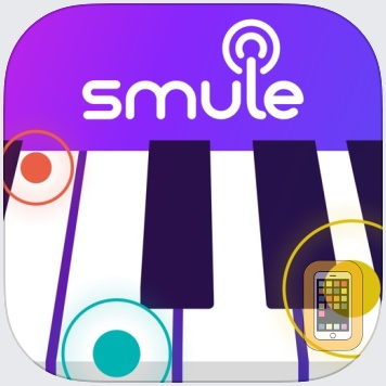 Magic Piano by Smule by Smule (Universal)