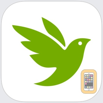 iNaturalist by iNaturalist, LLC (Universal)
