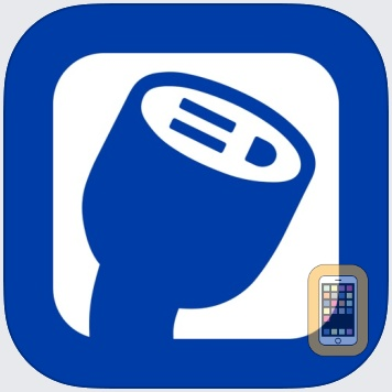 PlugShare by Recargo, Inc. (Universal)