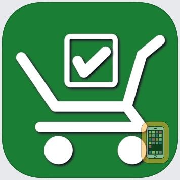 Smart Shopping List A LA CARTE by Decimal Software, LLC (Universal)